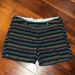 Women's size 2 shorts